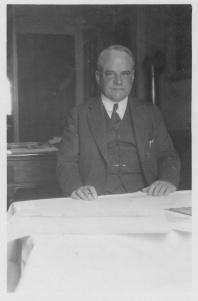 David Robinson, 1931