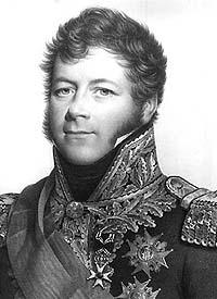 General Nicolas Joseph Maison