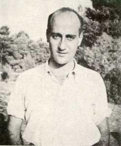 Yiorgos Theotokas
