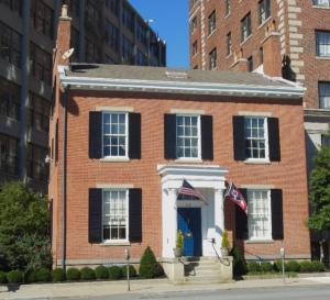 The Literary Club at Cincinnati