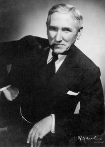 Lincoln MacVeagh