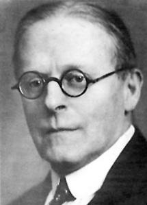 Georg Karo