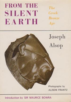 "A Mycenaean ""Matter of Fact"": Part I, Joe Alsop Reports on the Greek Bronze Age (3/6)"