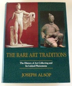 The Rare Art Traditions