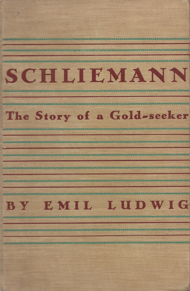 Schliemann of Troy: The Story of a Linguistic Genius (3/6)