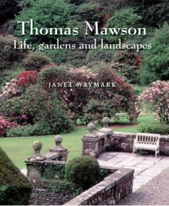Thomas H. Mawson, once a famous landscape architect, has been the object of several articles and monographs recently.