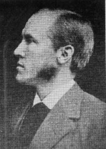 Robert Porter Keep